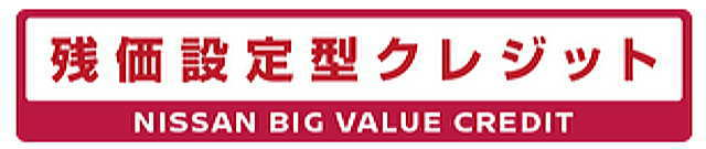 NISSAN BIG VALUE CREDIT