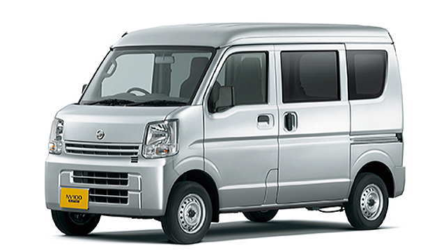 NV100クリッパー DX [ハイルーフ](2WD/5AGS)