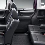 軽自動車の高級モデル(室内)イメージ