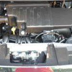 軽自動車に搭載のエンジン