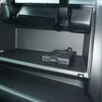 ニッサンDAYZに取付したETC車載器