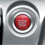 ENGNE START or STOP SWITCH