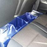 車用収納折り畳み式4BOXタイプ
