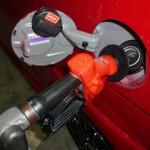 NBOXの給油イメージ