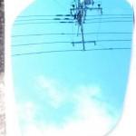 GARUDA BLLED MIRROR(ガルーダ ブレッドミラー)の親水機能回復方法