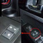 N-BOX(JF1) 車速連動ドアロック