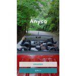 Anyca app