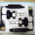SUPAREE H4 Hi/Lo ヘッドライト用 LEDバルブ