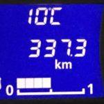 DAYZ 燃料計の表示