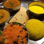 カルカッタ インドレストラン