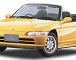 軽自動車のオープンカー