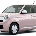 ホンダ「N-ONE」 特別仕様車「WHITE CLASSY STYLE」