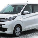 三菱自動車 新型 eKワゴン