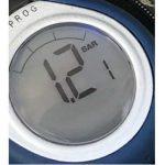 タイヤ空気圧(測定値)