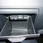 ETC車載器(Panasonic)